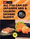 Kintan Salmon All you can eat